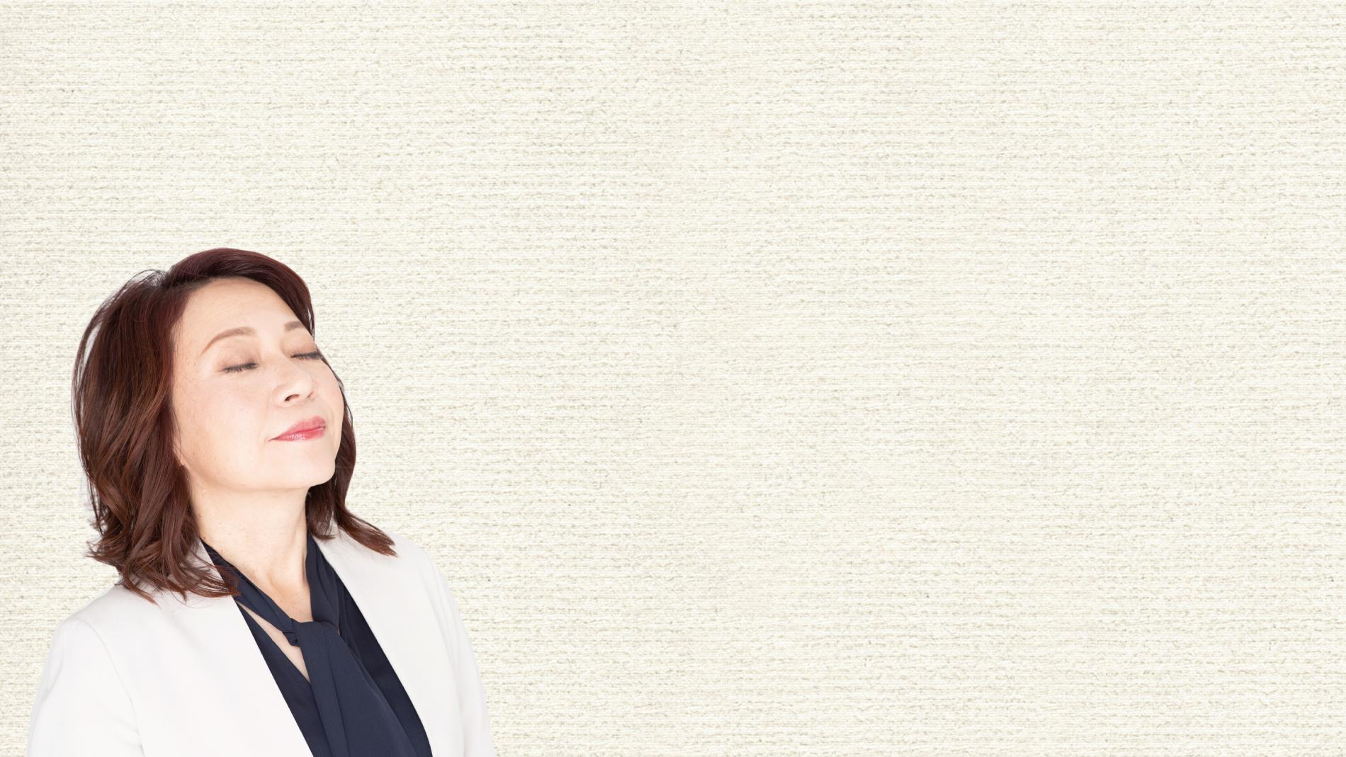 大阪のおとな世代女志のための癒しと健康サロン